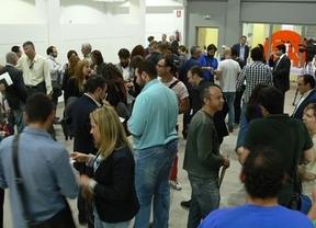 Enrédate Valencia, un  encuentro empresarial para empresarios y emprendedores que quieran poner en marcha un negocio