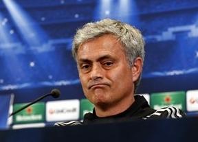 Más méritos de Mourinho para ser impresentable del año, del siglo, del milenio... 'per omnia saecula saeculorum'