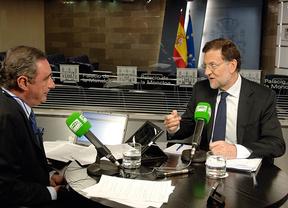 Rajoy quiere inyectar dinero público en la banca privada para salvarla de la crisis