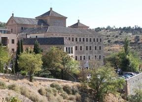 Las Marchas por la Dignidad 'rodearán' las Cortes de Castilla-La Mancha para pedir