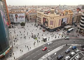 España se suma al primer Mundial de radio desde la madrileña plaza de Callao