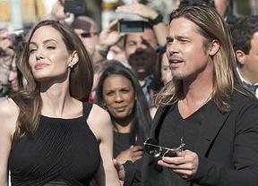 Angelina Jolie reaparece tras hacer pública su doble mastectomía