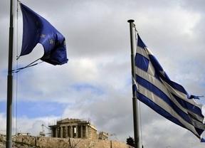 'Una voz desde el mercado': Grecia marca el fin de año