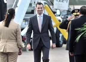 La nueva chapuza a la española con el avión del Príncipe indigna a ciudadanos, dirigentes y cúpula política