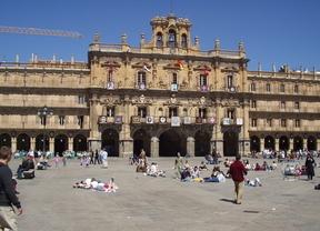 Emprendedores 2020 llega este miércoles a Salamanca para recoger 'historias ejemplares'
