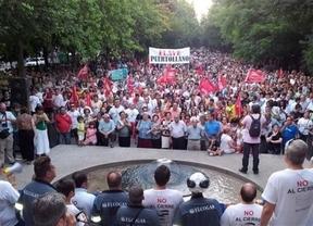 Los sindicatos exigen al Gobierno que agilice las negociaciones para mantener Elcogas