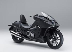 Honda comercializará en España unidades limitadas de la moto NM4 Vultus