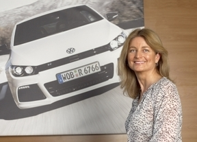 Volkswagen nombra a Laura Ros nueva directora en España, en sustitución de Pérez Botello