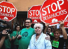 Los jueces reaccionan: piden reformar la ley hipotecaria y frenar los desahucios