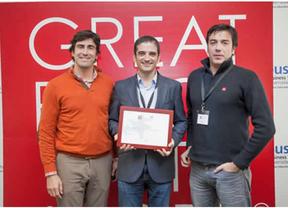 Cyberclick Group, posiblemente la mejor empresa para trabajar en España