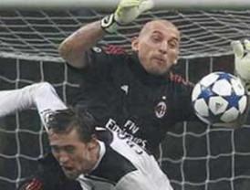 Tottenham logra triunfo vital ante el AC Milán en la Champions