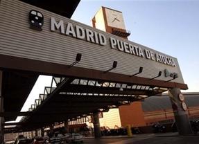 Caos en Atocha tras una falsa amenaza de terrorismo islamista