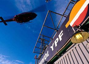Repsol demanda a YPF en España por competencia desleal