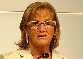Núria de Gispert lamenta que los diputados catalanes sólo cobren