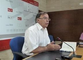 El PSOE califica de 'ridículo' que la Junta 'venda como logro' el programa Ykonos que funciona desde 2003