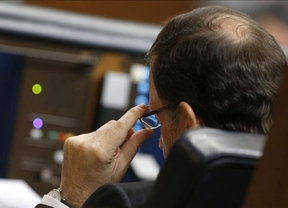 Ya nadie confía en Rajoy: alerta política por la credibilidad del presidente en una situación crítica