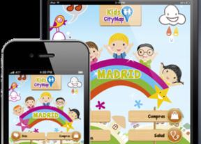 Nexora Solutions crea una app para ayudar a los padres en la búsqueda de planes: Kids City Map