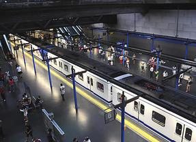Huelga Metro de Madrid: horarios de los paros de este miércoles 20 de marzo