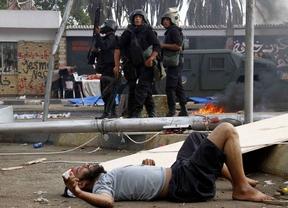 UPyD emplaza al Gobierno a revisar las exportaciones de armas a Egipto
