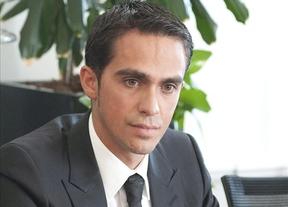 El Caso Contador concluirá el jueves: el ciclista sigue defendiendo su inocencia