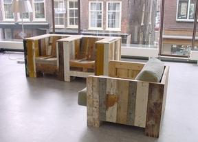 La nueva apuesta por los muebles ecológicos