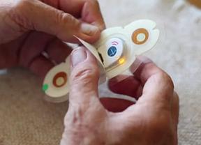 Los 'wearable' también nos cuidan: crean un dispositivo para controlar enfermedades pulmonares