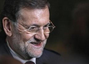Rajoy descarta tajantemente reformar la Constitución en 'muchísimos años'