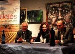 FENAVIN acogerá la entrega del II Premio Internacional de Poesía Jorge Manrique y Vinos de Uclés