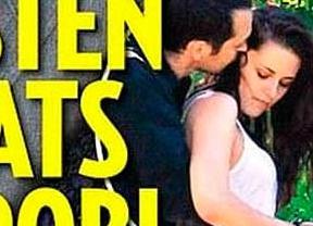 Kristen Stewart reconoce su infidelidad