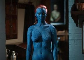 Jennifer Lawrence y su Mística, principales razones del éxito de 'X-Men: Days of Future Past'