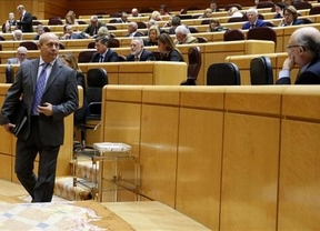 Día polémico en el Senado, que espera aprobar dos leyes controvertidas del PP: Educación y Transparencia
