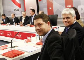 Page no se plantea presentarse a las primarias del PSOE