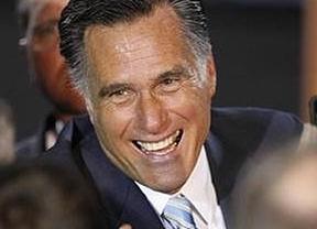 Las odiosas comparaciones de Romney con España
