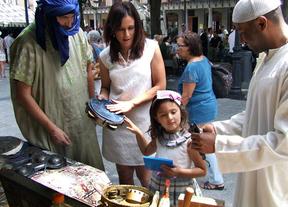 Encuentros en el Toledo Árabe