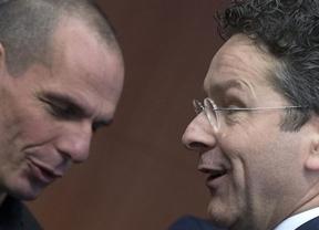 Rapapolvo europeo a Grecia para que 'acelere' los trabajos sobre su plan de reformas