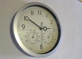 Preparen sus relojes: el domingo dormiremos una hora más (a las 3.00 serán las 2.00 horas)