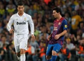 El partido del siglo, con medio título en juego, ya tiene fecha: el 23 a las nueve de la noche en el Bernabéu