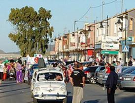 Asociaciones de vecinos de Cartagena y Comarca condenan el