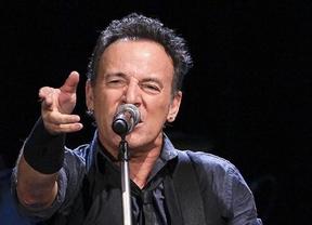 Bruce Springsteen elige sus 30 libros favoritos tras publicar su debut literario