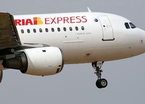 Iberia Express alcanza los 4 millones de pasajeros con una puntualidad del 94,8%