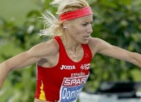 Europeos de Atletismo. Nuestra gran esperanza la pifia: Marta, eliminada en los 3.000 obstáculos