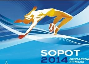 La veterana saltadora Ruth Beitia, única opcón medallista para 'La Roja' en los mundiales de atletismo en pista cubierta