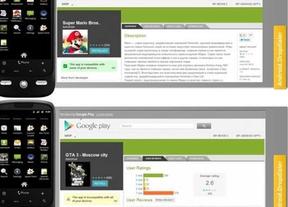 Un troyano para Android se disfrazaba de 'Mario' y 'GTA III' en Google Play