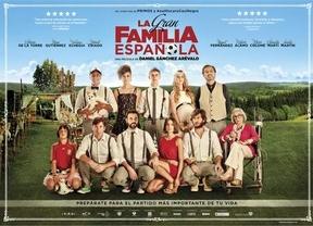'La gran familia española': Hermanos (edulcorados)