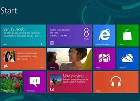 Windows 8 ya tiene fecha de lanzamiento: 26 de octubre