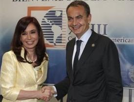 Ya están listos los documentos de la Cumbre en Chile