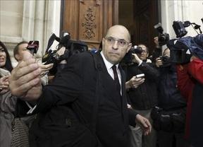 Elpidio Silva podría enfrentarse a 4 años de prisión por filtrar y vender a la prensa los correos de Blesa