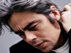 Benicio del Toro debutará como director en filme sobre La Habana