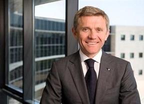 Francisco Pérez Botello, director de Volkswagen España (Europa Press)