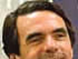 Aznar se supera a sí mismo...